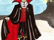 Juju Gribouille d'Halloween