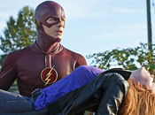 """Flash extraits l'épisode 1.05 """"Plastique"""" dans émission avec Grant Gustin"""
