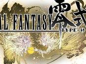 plein d'infos Final Fantasy Type