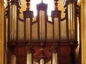 Falaise, orgue Parisot