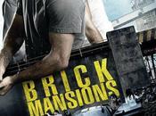 Brick Mansions Camille Delamarre avec Paul Walker, David Belle, RZA, Catalina Denis