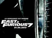 Bande annonce Fast Furious James Wan, sortie Avril 2015.