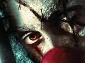 Dark Clown/Stitches