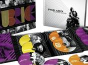 [Blu-Ray] Stanley Kubrick Masterpiece Collection Intégrale 2014