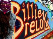 Fine Cuts feat. Billie Brelok Seviyor!