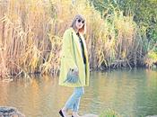 yellow sorbet