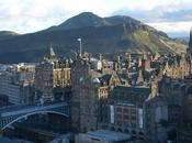 Edimbourg ecosse (uk)