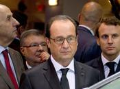 POLITIQUE péchés mortels président Hollande