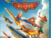 Planes Blu-ray [Concours Inside]
