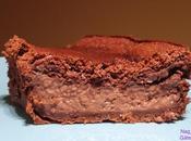 Gâteau magique chocolat