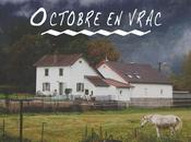 Octobre Vrac (CONCOURS)