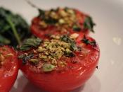 Tomates provençales pistache...