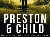 comme survivre Preston Child