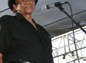 Double décès dans l'univers blues: Finis Tasby Michael Coleman!