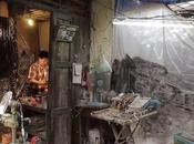 Bangkok :The Bamboo Saxophone (reportage