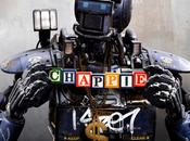 Chappie: bande annonce!