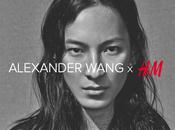Alexander Wang H&M jour