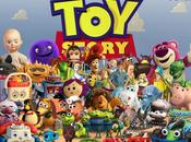 Disney Pixar annoncent Story
