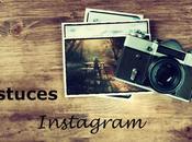 astuces pour mieux utiliser Instagram