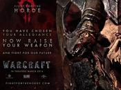 film Warcraft s'affiche!
