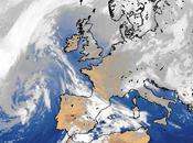 L'Europe connaître l'hiver plus froid depuis