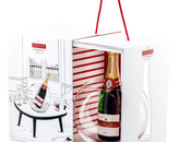 Premier coffret d'année signé Champagne Mercier