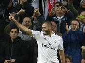 Liga Real Madrid encore démonstration