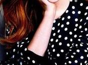 Anna Kendrick pour Marie-Claire