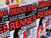 Rennes belle