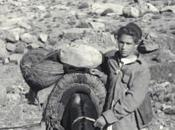 Regard juifs berbères Marocain 1950.