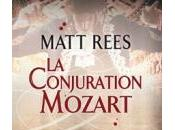 conjuration Mozart