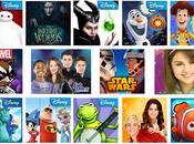 monde sans Disney