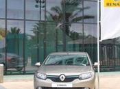 L'usine Renault Algérie, premier dans l'industrie automobile civile