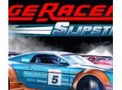 Ridge Racer Slipstream gratuit mois iPhone iPad