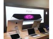 Apple Store d'Israël découvrez-le photos