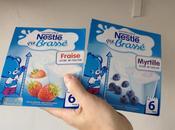 Attention yaourts bébé