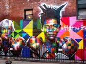 Basquiat Andy Warhol Brooklyn