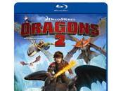 Dragons Blu-ray [Concours Inside]