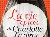 épicée Charlotte Lavigne Piment Cayenne pouding chômeur Suzanne