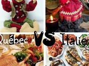Traditions traditions: Noël deux cultures Patrick Novalli