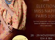 Event Miss Nappy Paris Nov. questions Valérie Bonnefons