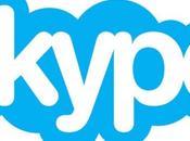 Skype entame déploiement version