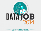 DataJob 2014, retour premier salon recrutement professionnels Data
