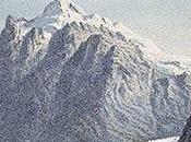 Voyage dans Alpes... 1863