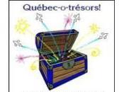 Québec-au-trésor liste… potentielle