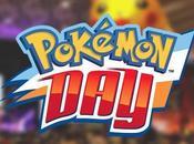 Pokémon Day: détails date
