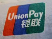Apple intègre UnionPay l'App Store Chine