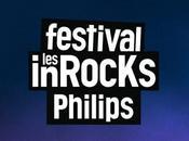 Festival Inrocks 2014
