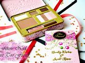palette Beauty Wishes Sweet Kisses Faced revue swatchs