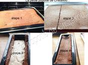Buche café noix mascarpone